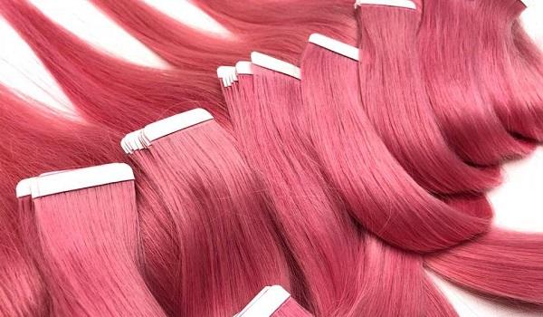 renkli-mikro-bant-saç-kaynağı